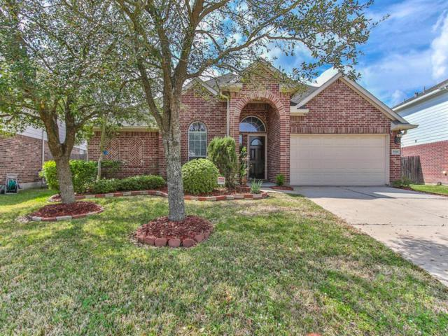 2314 Diamond Springs Drive, Pearland, TX 77584 (MLS #83570379) :: Caskey Realty