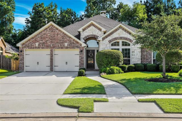 28338 Shining Creek Lane, Spring, TX 77386 (MLS #83575670) :: The SOLD by George Team