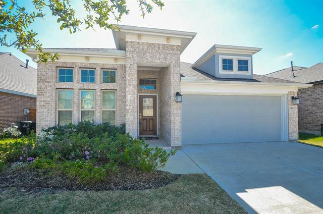 23907 Villa Lisa Drive, Richmond, TX 77406 (MLS #83576068) :: CORE Realty