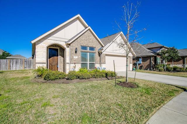 613 Dunlavy Lane, League City, TX 77573 (MLS #83579065) :: Green Residential