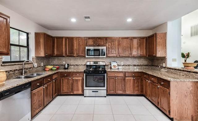 21687 Tan Oak Court, Porter, TX 77365 (MLS #83580008) :: The Freund Group
