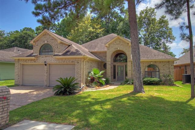 13707 Fountainview Drive, Montgomery, TX 77356 (MLS #83580450) :: The Home Branch