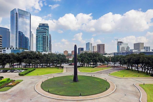 5110 San Felipe Street 54W, Houston, TX 77056 (MLS #83583340) :: Giorgi Real Estate Group