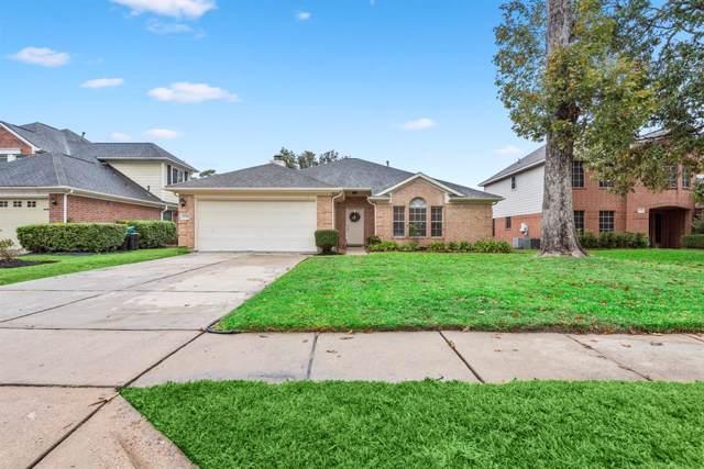 1719 Forestburg Drive, Spring, TX 77386 (MLS #83585198) :: Caskey Realty