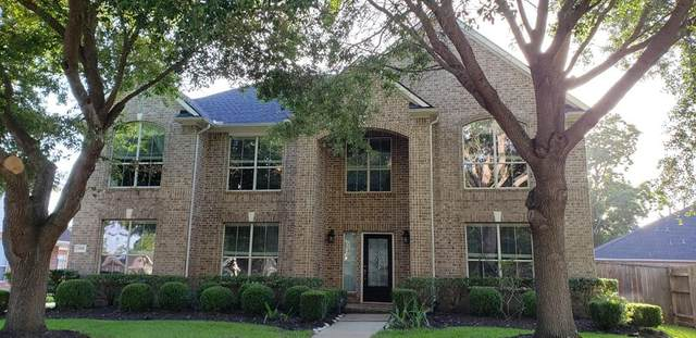 3931 Field Crossing Lane, Sugar Land, TX 77498 (MLS #83587325) :: Connect Realty