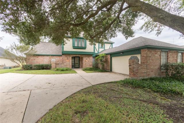 3223 La Quinta Drive, Missouri City, TX 77459 (MLS #83587768) :: Texas Home Shop Realty