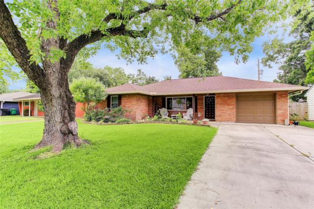 2319 Chantilly Lane, Houston, TX 77018 (MLS #83587831) :: Texas Home Shop Realty