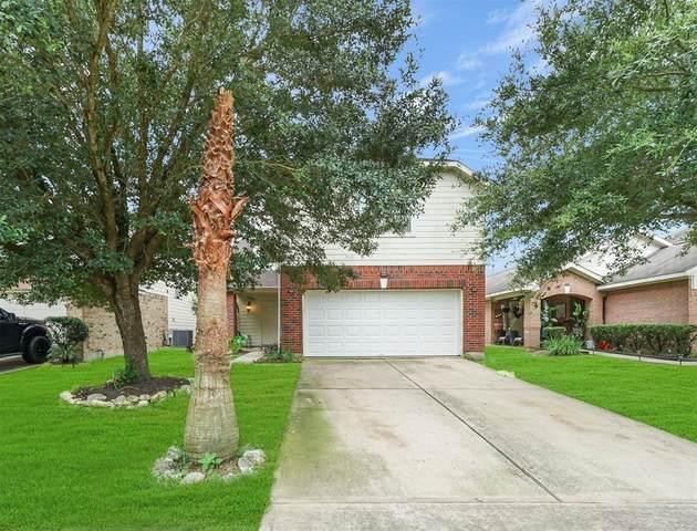 7615 Legacy Pines Drive, Cypress, TX 77433 (MLS #83587987) :: Texas Home Shop Realty