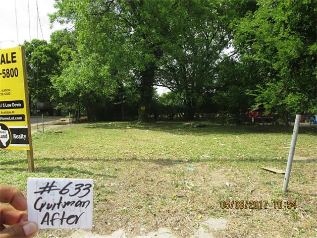 4306 Quitman, Houston, TX 77026 (MLS #83588178) :: Giorgi Real Estate Group