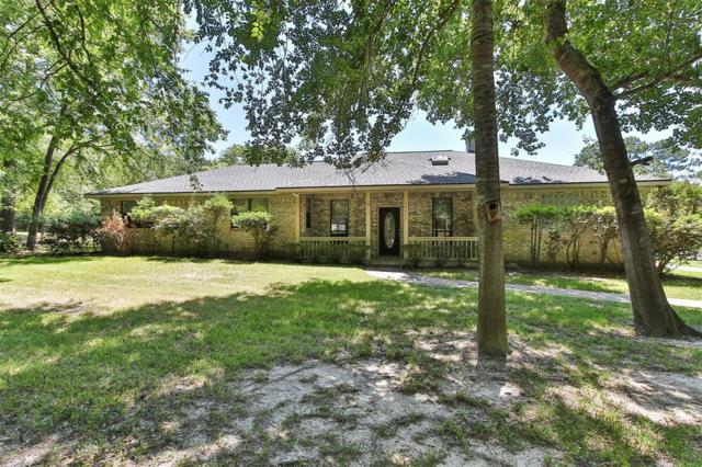 20324 St Andrews, Huntsville, TX 77340 (MLS #83590260) :: The Heyl Group at Keller Williams