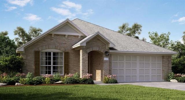 3121 Sunrise Hill Lane, Dickinson, TX 77539 (MLS #835917) :: Texas Home Shop Realty