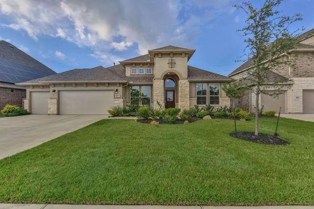 20302 Sienna Bluff Drive, Cypress, TX 77433 (MLS #83595372) :: Ellison Real Estate Team