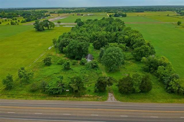 4209 Fm 1960, Dayton, TX 77535 (MLS #83596849) :: The SOLD by George Team