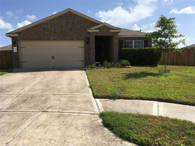 4703 Carnation Grove Lane, Richmond, TX 77469 (MLS #83599330) :: The Parodi Team at Realty Associates