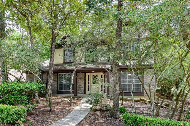 2 Tall Sky Place, The Woodlands, TX 77381 (MLS #83600322) :: The Bly Team
