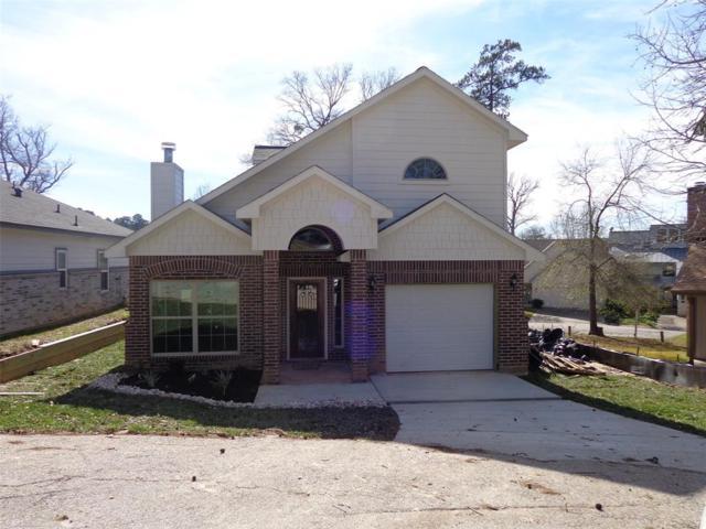 39 Pebble Beach Lane, Huntsville, TX 77340 (MLS #83602087) :: The Heyl Group at Keller Williams