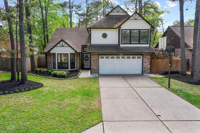14 Dusky Meadow Place, The Woodlands, TX 77381 (MLS #8361172) :: Ellison Real Estate Team