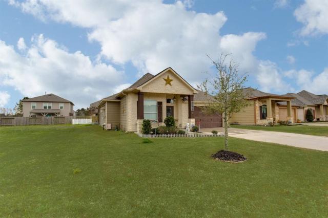 12707 Pine Woods Street, Tomball, TX 77375 (MLS #8361290) :: Grayson-Patton Team
