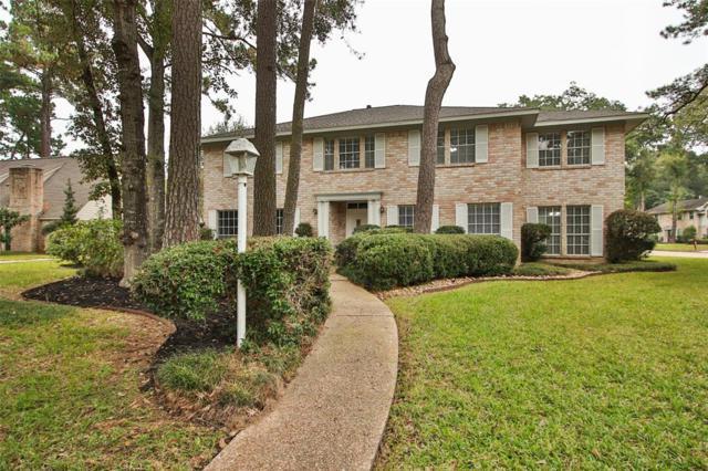 17802 Comoro Lane, Spring, TX 77379 (MLS #83614827) :: Green Residential