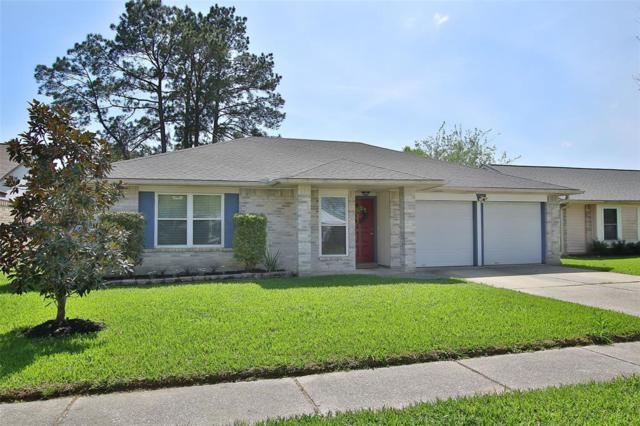 4715 Enchanted Rock Lane, Spring, TX 77388 (MLS #83617971) :: Giorgi Real Estate Group