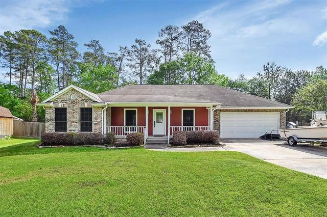 32618 Riverwood Drive, Magnolia, TX 77354 (MLS #83620206) :: The SOLD by George Team