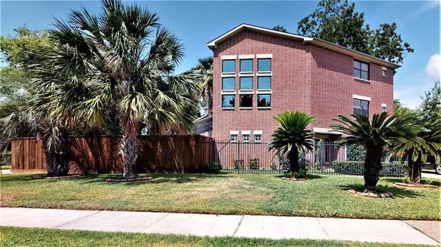 935 Algregg Street, Houston, TX 77009 (MLS #83625152) :: The SOLD by George Team