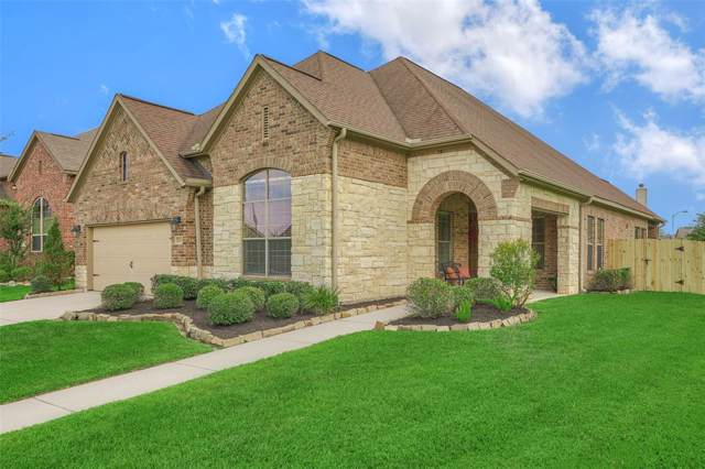 23713 Tatum Bend Lane, Spring, TX 77386 (MLS #83626732) :: Connect Realty