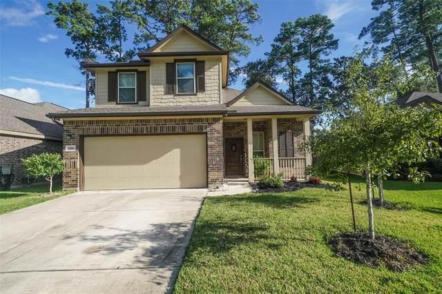 1510 Bellwick Grove Lane, Crosby, TX 77532 (MLS #83626739) :: Giorgi Real Estate Group