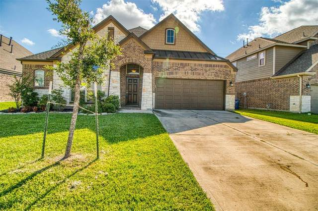 4915 Mountain Maple Trail, Rosenberg, TX 77471 (MLS #83627471) :: The SOLD by George Team