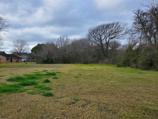 521 Highway 3 N, Texas City, TX 77591 (MLS #8362987) :: The Freund Group