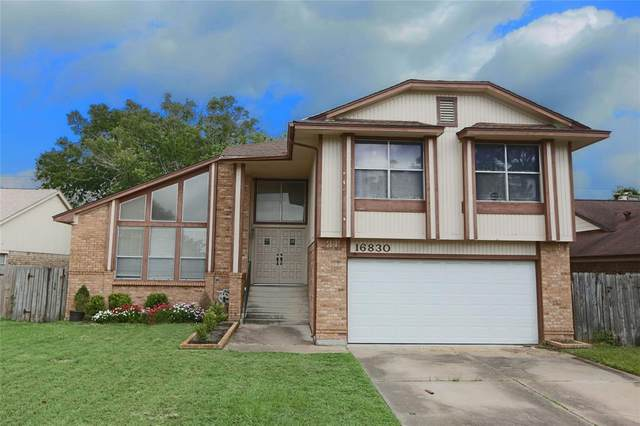 16830 Anna Green Street, Houston, TX 77084 (MLS #83630065) :: The Parodi Team at Realty Associates