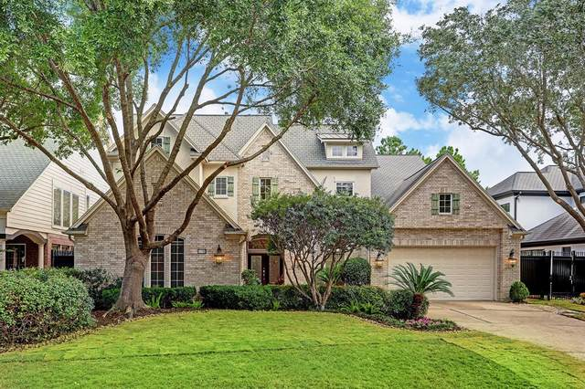 11746 Gallant Ridge, Houston, TX 77082 (MLS #83633174) :: Ellison Real Estate Team