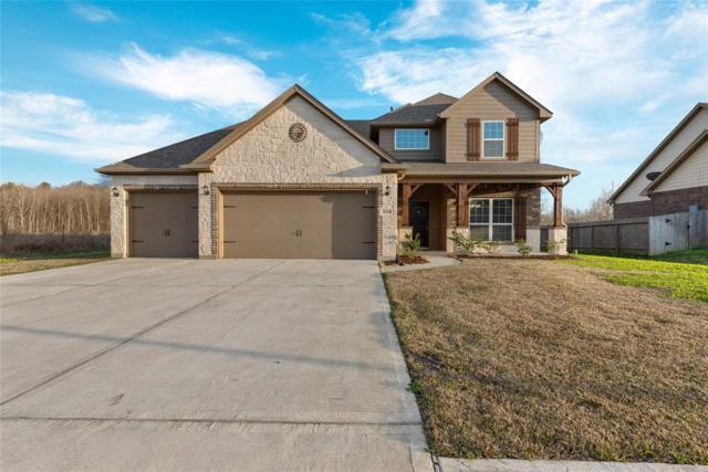 12114 Eagle Ridge Drive, Mont Belvieu, TX 77535 (MLS #83633370) :: Caskey Realty