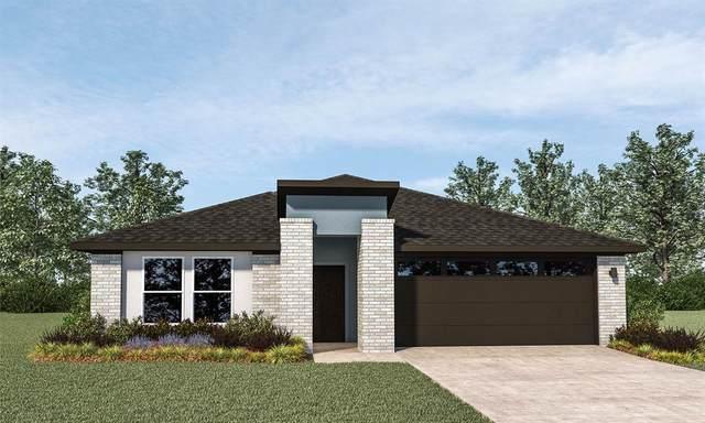 12276 Council Grove Drive, Conroe, TX 77384 (MLS #83634027) :: Michele Harmon Team