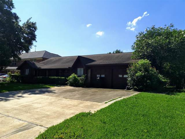 4403 Woodvalley Drive, Houston, TX 77096 (MLS #83636540) :: The Freund Group