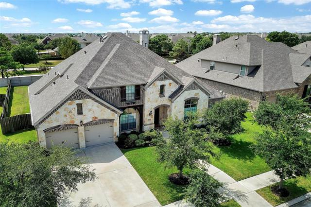 16611 S Azure Mist Court, Cypress, TX 77433 (MLS #83638559) :: Magnolia Realty