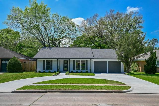 11022 Hillcroft Street, Houston, TX 77096 (MLS #83639383) :: Lisa Marie Group | RE/MAX Grand