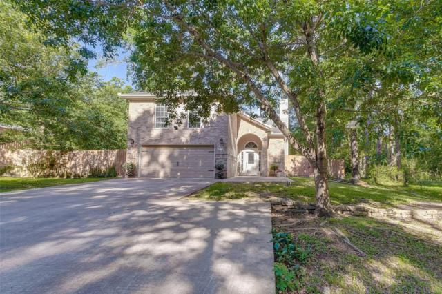 600 Crystal River Road, Montgomery, TX 77316 (MLS #83647568) :: Christy Buck Team