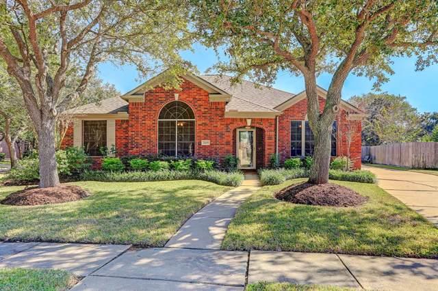 2818 Amber Dale Court, Houston, TX 77059 (MLS #8364802) :: Rachel Lee Realtor