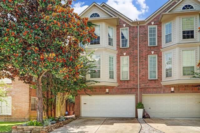 2135 Kipling Street, Houston, TX 77098 (MLS #83649682) :: Keller Williams Realty