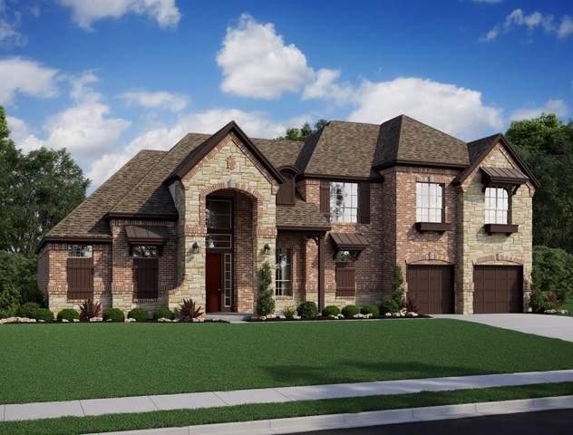 2506 Ashby Forest Drive, Missouri City, TX 77459 (MLS #83650348) :: The Jill Smith Team