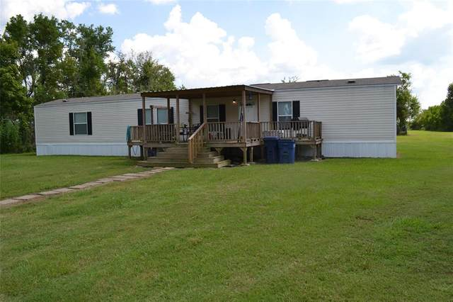 2534 Highway 105 E, Liberty, TX 77575 (MLS #83652697) :: The SOLD by George Team