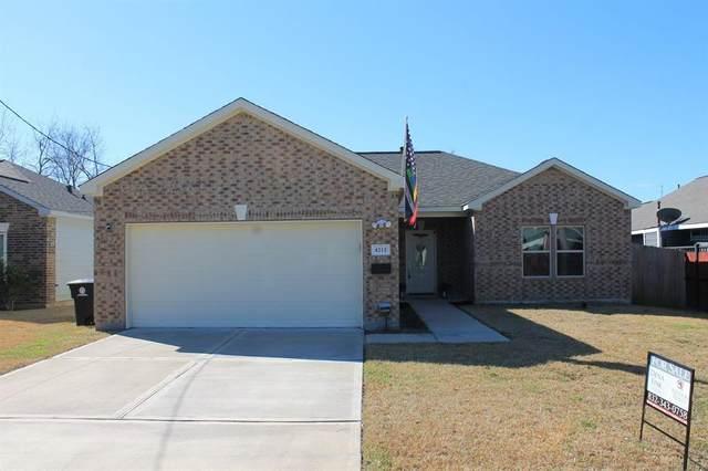 4212 Knoxville Street, Houston, TX 77051 (MLS #83652734) :: Ellison Real Estate Team