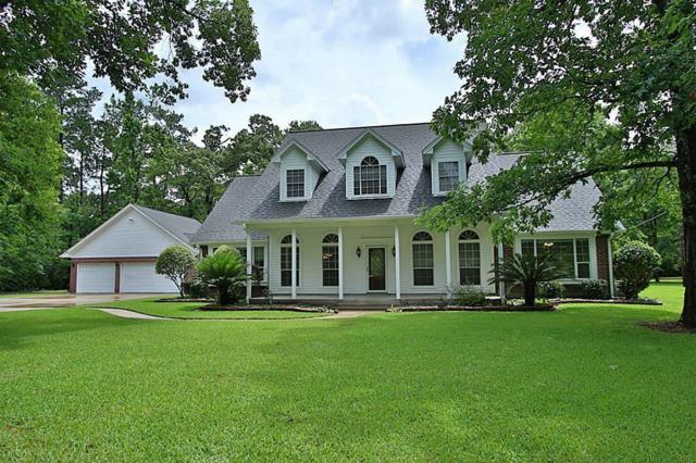30802 Vickie Lane, Magnolia, TX 77354 (MLS #83653444) :: Giorgi Real Estate Group