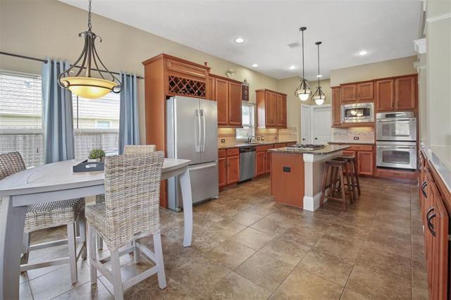 27211 Monique Ridge Lane, Spring, TX 77386 (MLS #83656011) :: Texas Home Shop Realty