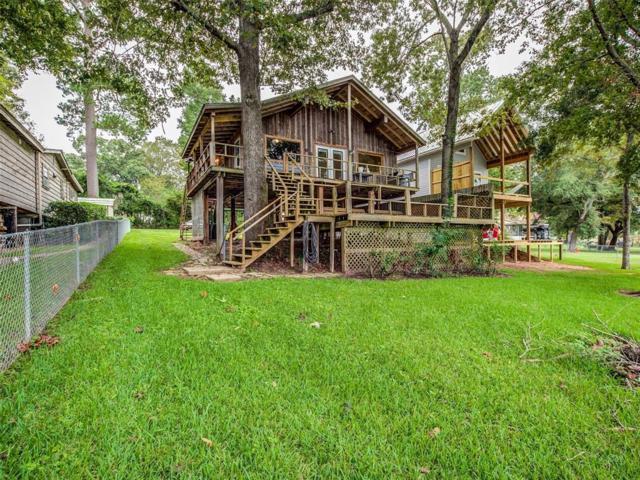 100 Paradise Point, Onalaska, TX 77360 (MLS #83661472) :: Texas Home Shop Realty