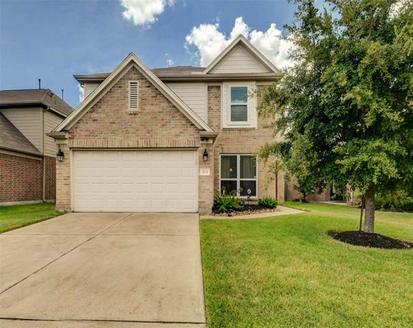 3035 Madison Elm Street, Katy, TX 77493 (MLS #83661916) :: Giorgi Real Estate Group