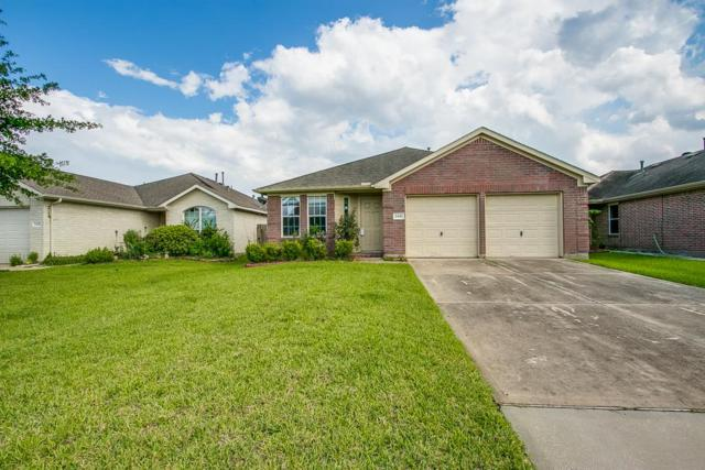 2442 Montana Blue Drive, Spring, TX 77373 (MLS #83663911) :: Red Door Realty & Associates