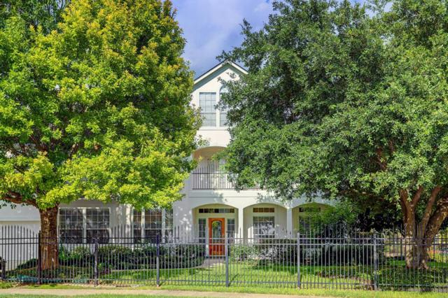 5350 Hidalgo Street, Houston, TX 77056 (MLS #83666226) :: Ellison Real Estate Team