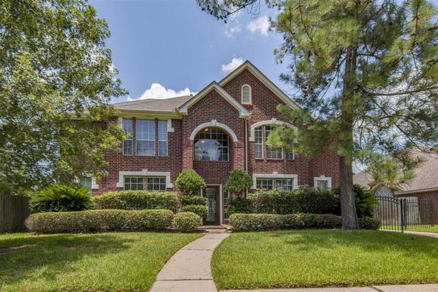 11714 Teal Hollow Lane, Tomball, TX 77377 (MLS #83669272) :: Green Residential